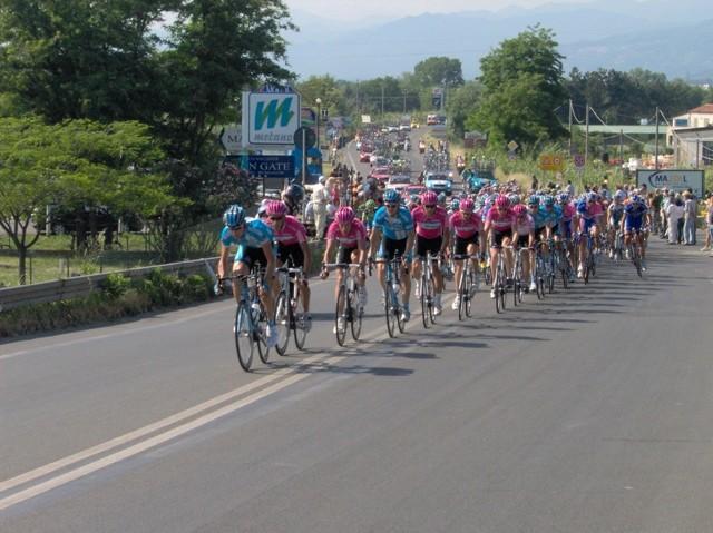 Giro d'Italia, il percorso, i parcheggi, la viabilità e gli eventi