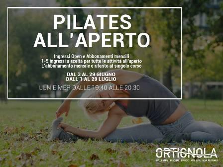 Pilates: come e dove praticarlo
