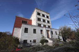 sanatorio Montecatone foto di: spazi indecisi
