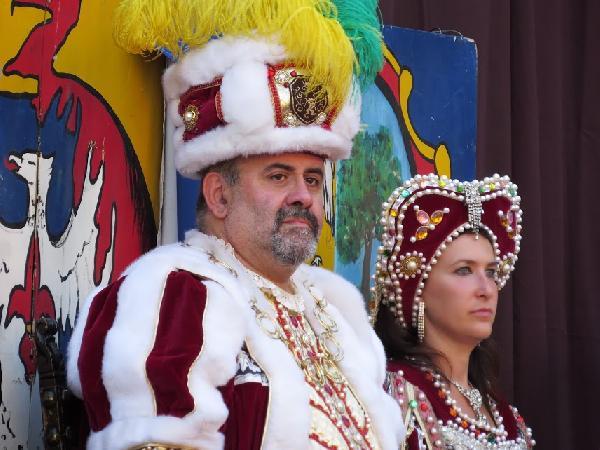 Castel del Rio, 11 e 12 luglio: Feste rinascimentali tra mito e rievocazione storica