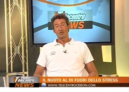 Il medicinese Guido Cocci centra due nuovi titoli Italiani nel Nuoto