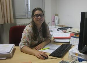 Claudia Menduini