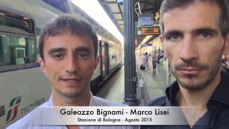 Bologna, stazione invasa dai nomadi. Che fare?