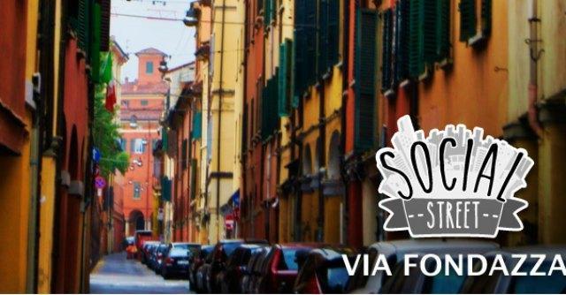 """Bologna, via Fondazza finisce sul New York Times. E' stata la prima """"social street"""""""