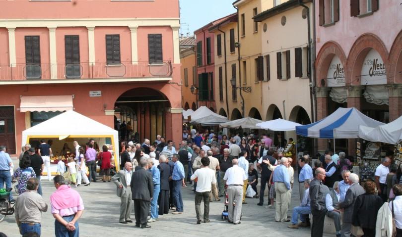 Al via il weekend del miele a Castel San Pietro Terme