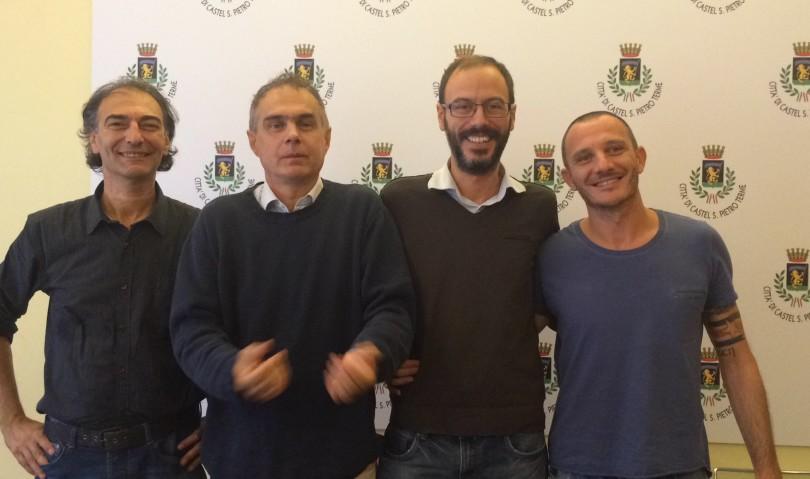 Castel San Pietro, parte la stagione teatrale 2015-2016