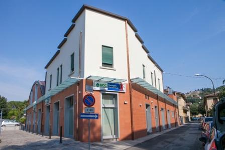 Nuova sede Bcc a Riolo Terme, inaugurazione il 5 settembre