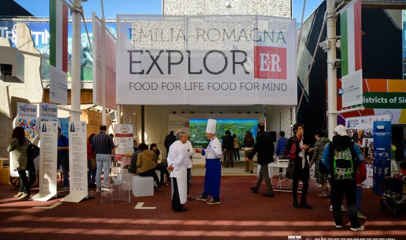 """""""Taste of Imola"""", i sapori dei grandi chef imolesi all'Expo di Milano"""