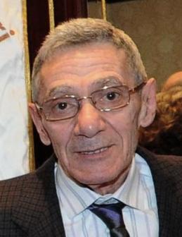 Si è spento lo storico fornaio Luigi Darchini. Il cordoglio dell'Andrea Costa Imola Basket