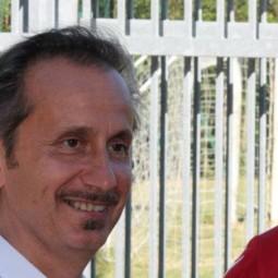 """Alberi tagliati lungo il Santerno. Baldazzi rassicura: """"lavori necessari"""""""