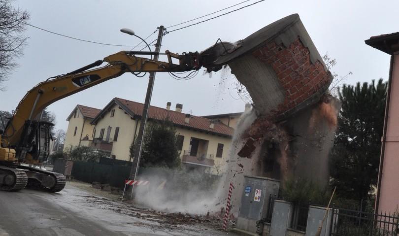Zello: parte la riqualificazione urbanistica