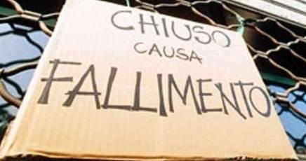 Altro brutto colpo all'occupazione nell'imolese: fallita l'azienda De Franceschi