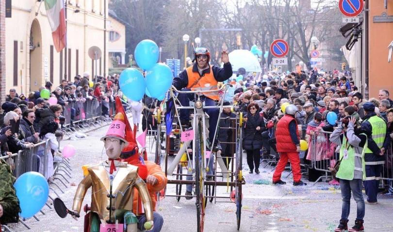 Carnevale dei Fantaveicoli, è già conto alla rovescia