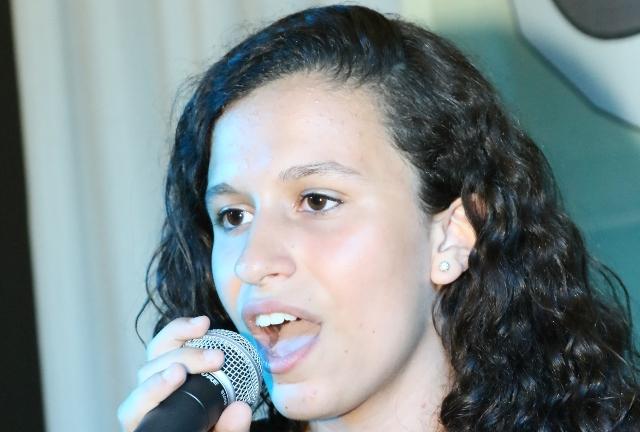 Giovani talenti canori crescono: il sogno nel cassetto di Giorgia