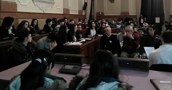"""Gli studenti del Liceo Valeriani raccontano """"il Giorno della Memoria"""""""