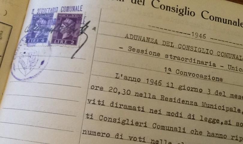 Imola, 70 anni fa le prime elezioni libere dopo la dittatura fascista