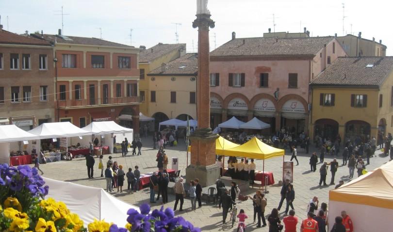 In arrivo tanti eventi per tutto l'anno a Castel San Pietro Terme