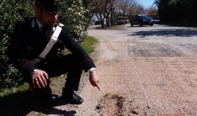 Si riaffaccia a Forlì la truffa dell'asfalto. Aveva mietuto vittime anche nell'imolese.