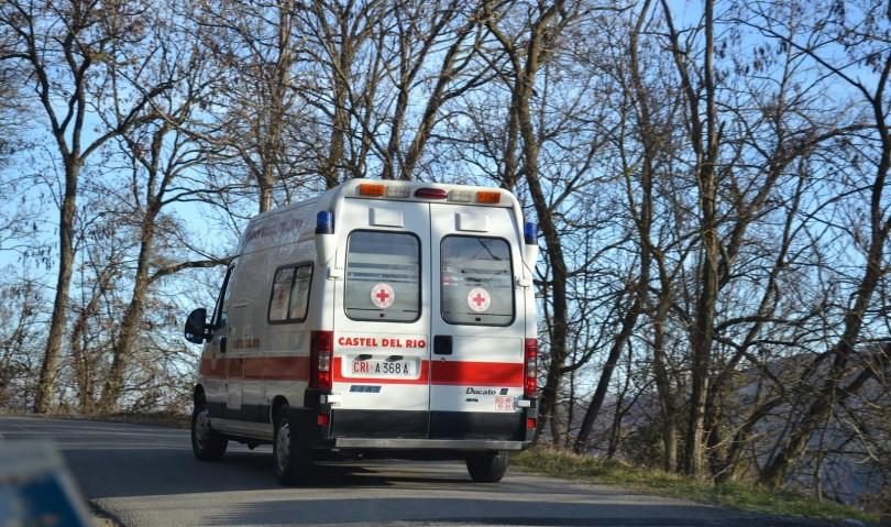 Più di 300mila km percorsi, formazione e solidarietà: la grande attività della Croce Rossa di Imola