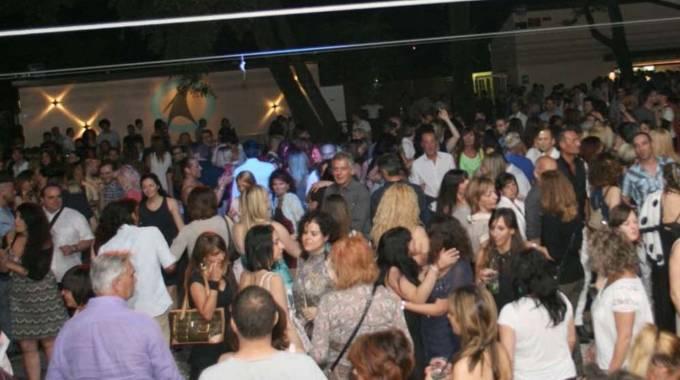Discoteca delle Acque: gestione temporanea ad Adriatic Coast Group