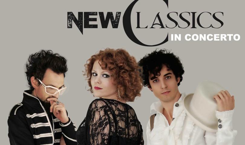 """I New Classics in concerto """"con il cuore"""" a sostegno della Fondazione Fibrosi Cistica"""