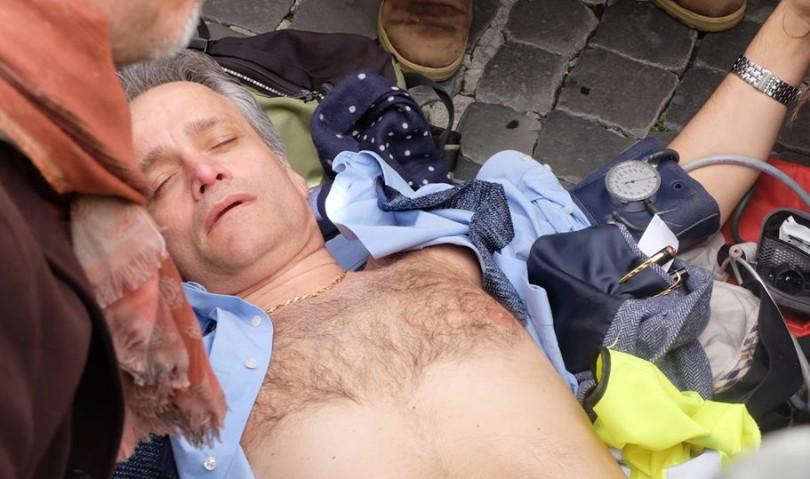 La battaglia dell'imolese Gianni Tonelli a tutela degli agenti di Polizia