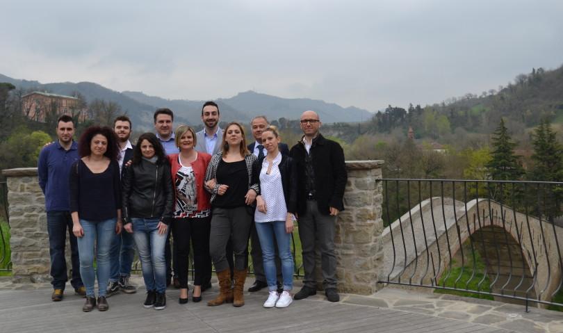"""Progetto Castel del Rio: """"Puntiamo sul turismo e sul marketing territoriale"""""""