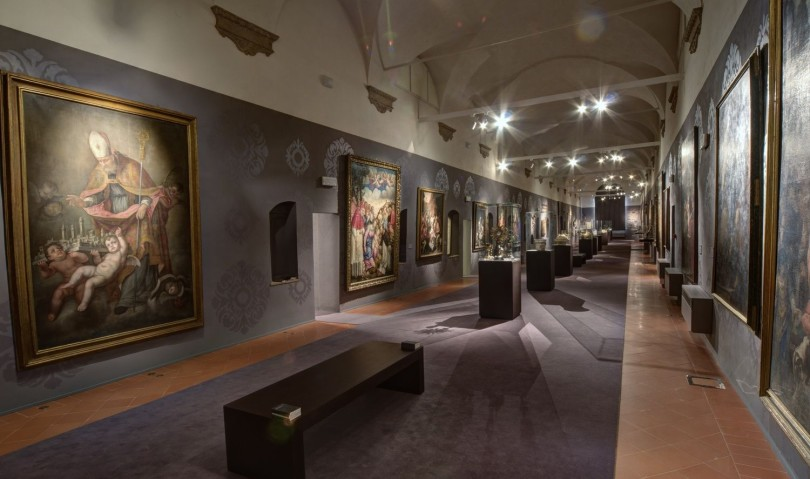 Imola si candida per ottenere un contributo europeo per il primo chiostro e per la sezione archeologica del San Domenico