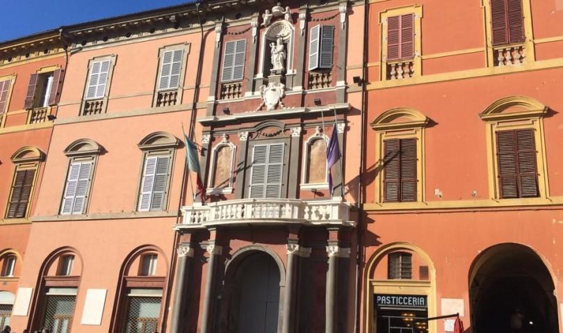 Palazzo comunale: a giugno una nuova fase dei lavori