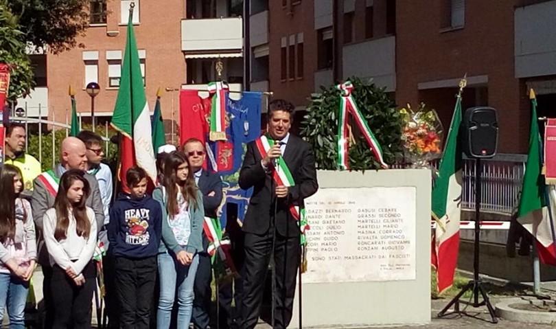 Studenti protagonisti per la commemorazione delle vittime del pozzo Becca