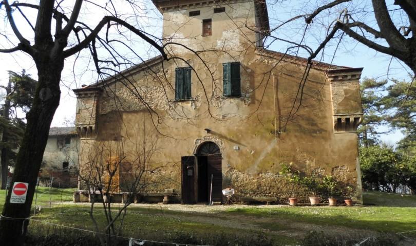 Villa La Cardinala raccontata in un convegno all'Osservanza