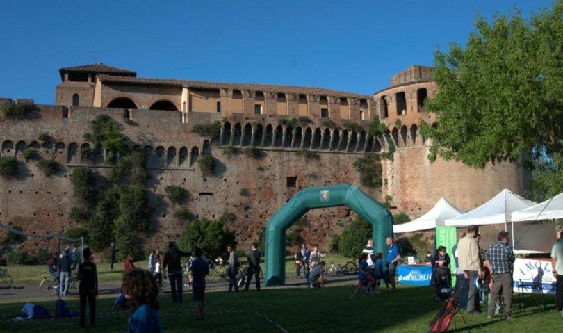 Ritorna sabato 21 maggio l'appuntamento con il Golf alla Rocca di Imola