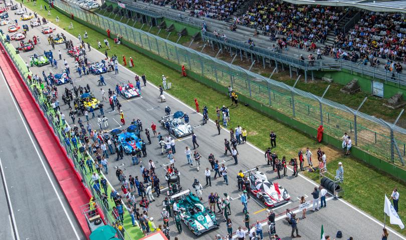 Torna a Imola la European Le Mans Series. Appuntamento dal 13 al 15 maggio