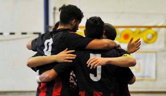 Calcio a 5 imolese, con Ma Group a un passo dal sogno della serie A