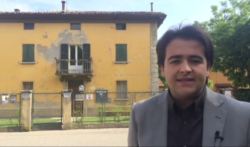Il Comune di Imola vende la sede delle associazioni senza avvisare (Video)