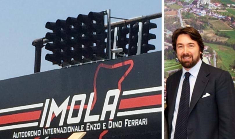Formula Imola conferma: avanti con il ricorso al Tar per portare il GP a Imola