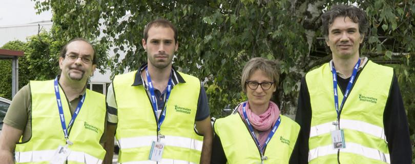 Nuova raccolta rifiuti: gli informatori Hera faranno visita ai cittadini. Ecco le foto