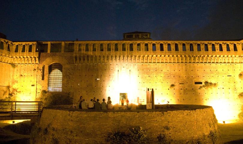 Notti di mezza estate ai musei civici imolesi