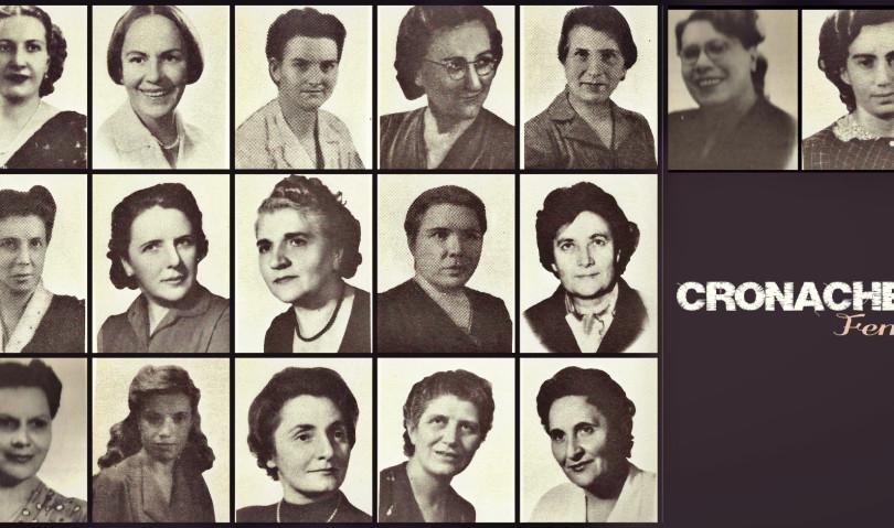 Spazi pubblici intitolati alle donne della Costituente: mozione approvata all'unanimità