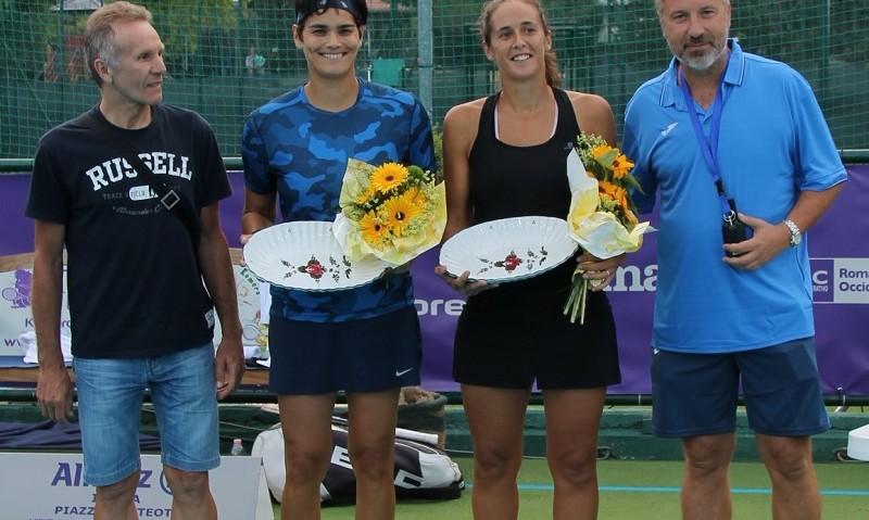 Internazionali di Imola 2016 – ITF Women's Circuit (9-16 luglio 2016, Tozzona Tennis Park Imola)