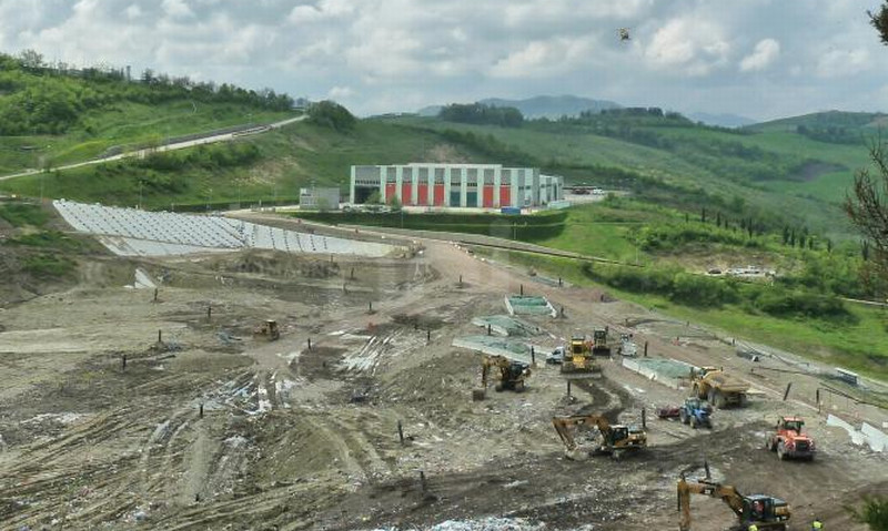 Discarica Tre Monti, la Regione fa ricorso al Consiglio di Stato