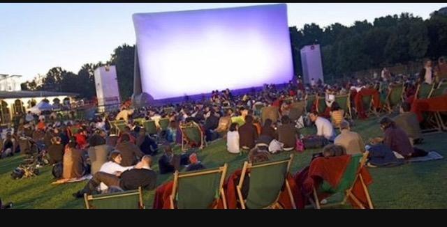 Cinema in tour nei Comuni del Circondario. Tutto il programma
