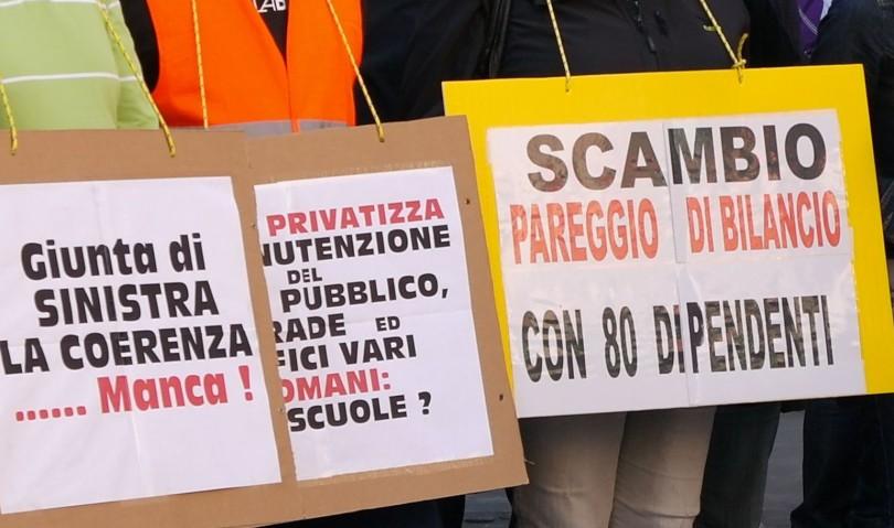 """La Cgil: """"Benicomuni penalizza chi dona sangue e midollo osseo"""""""