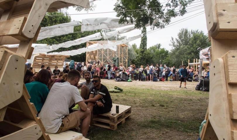 """L'associazione Noi Giovani vola a Budapest per portare le idee """"Made in Imola"""""""