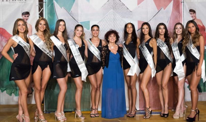 Grande successo per la selezione regionale di Miss Italia a Imola