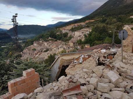 Imola, Vallata, Castel San Pietro, ecco come dare sostegno alle popolazioni colpite dal sisma