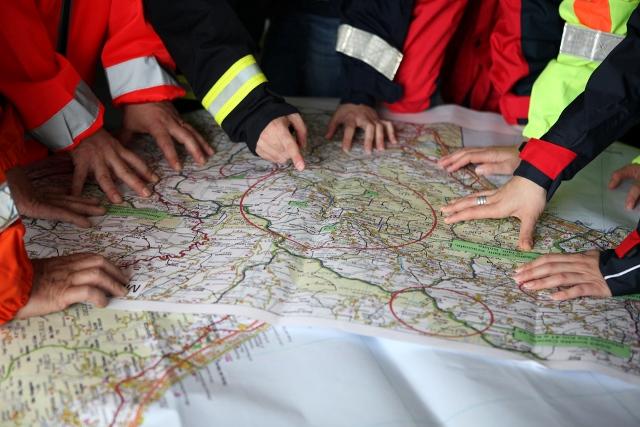 Raccolta di beni di prima necessità: gli orari di apertura dei centri della Croce Rossa