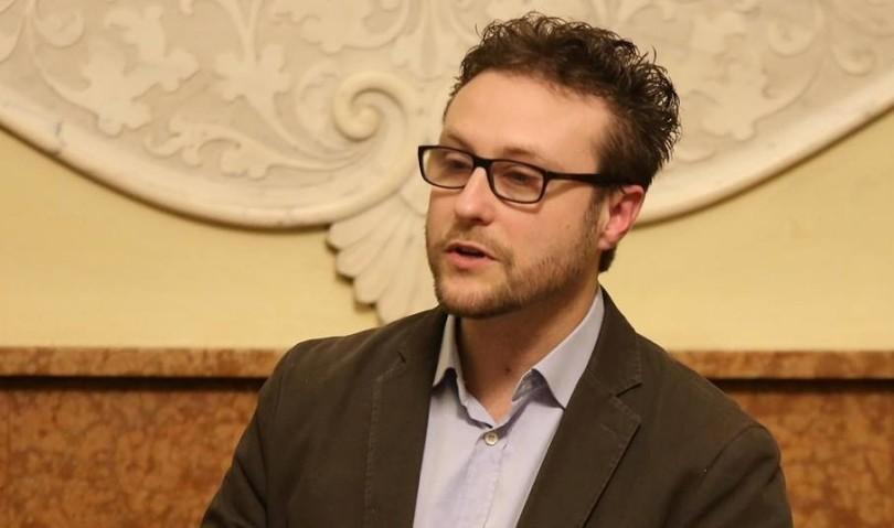 """Tarozzi (Pd): """"il Movimento 5 stelle non ha una idea di Città"""""""