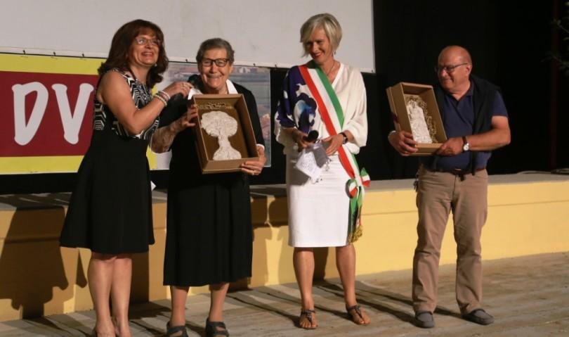 Premiati i castellani dell'anno 2016