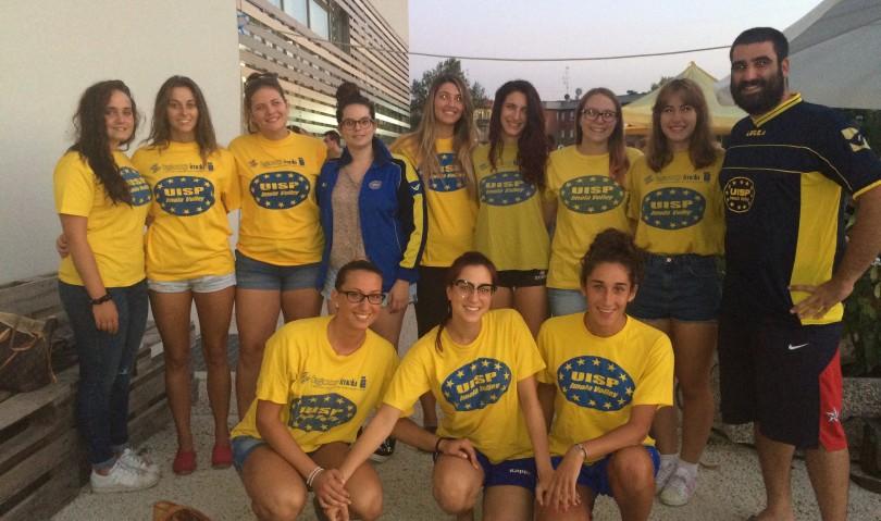 Uisp Imola volley pronta per il campionato
